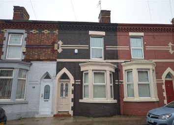 Thumbnail 3 bed terraced house for sale in Alfonso Road, Liverpool, Merseyside