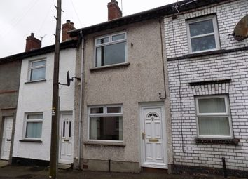 Thumbnail 2 bed terraced house to rent in Wilson Street, Lisburn