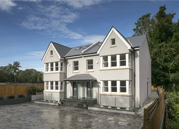 Thumbnail 5 bed semi-detached house for sale in Mill House Villas, Old Malden Lane