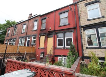 Thumbnail 2 bed terraced house for sale in Tilbury Terrace, Leeds