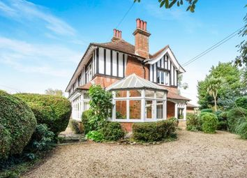 Thumbnail 3 bed semi-detached house for sale in Queens Parade, Lyndhurst