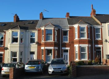 Thumbnail 3 bed terraced house to rent in Ryll Grove, Exmouth