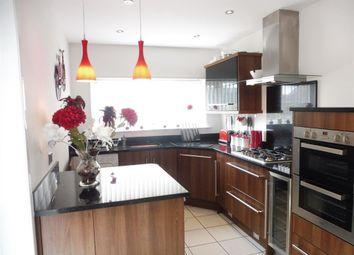 Thumbnail 2 bed property to rent in Burford Street, Blaenavon, Pontypool