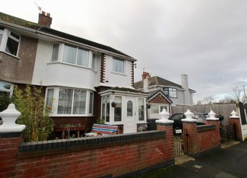 Thumbnail 3 bed semi-detached house for sale in Wilsons Lane, Liverpool