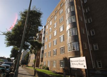 Thumbnail 1 bed property for sale in Wilbury Road, Hove