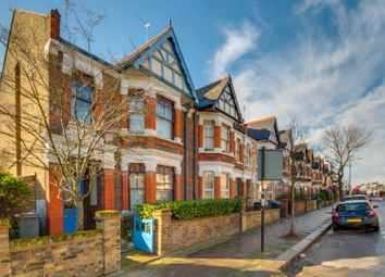Thumbnail Property for sale in Chamberlayne Road, London