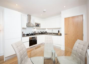 Thumbnail 2 bed flat for sale in 3 Grove Place, Eltham, London