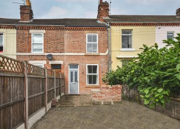 Thumbnail 2 bed terraced house for sale in Tamworth Terrace, Duffield, Belper