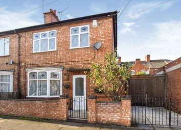 3 bed semi-detached house for sale in Rowsley Street, Leicester LE5