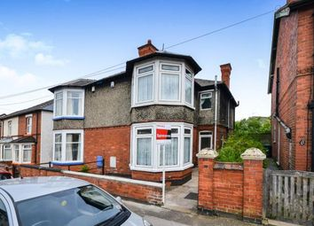 Thumbnail 3 bed semi-detached house for sale in Clumber Street, Kirkby In Ashfield, Nottingham, Nottinghamshire