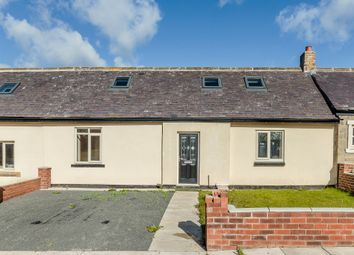 Thumbnail 3 bed cottage for sale in West Chevington Farm Cottages, West Chevington, Morpeth