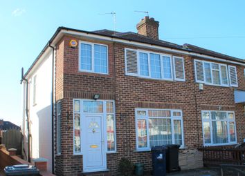 Thumbnail 3 bed shared accommodation to rent in Daryngton Drive, Greenford