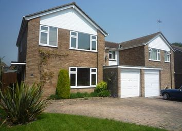 Thumbnail 3 bed property to rent in Iden Hurst, Hurstpierpoint, Hassocks