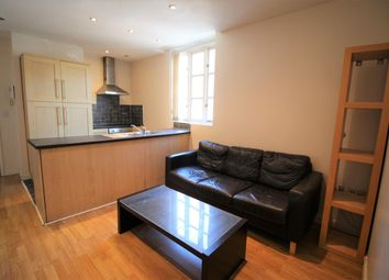 Thumbnail 2 bed flat to rent in Rodney Street, Liverpool