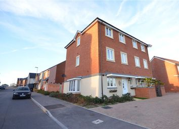 Thumbnail 5 bed semi-detached house for sale in St. Catherine Road, Basingstoke, Hampshire