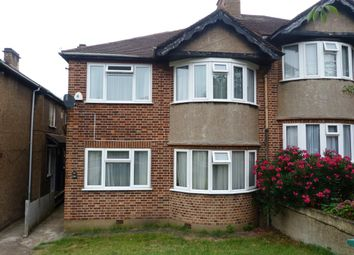 Thumbnail 2 bed flat to rent in Bryan Avenue, London