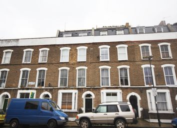 Thumbnail Flat to rent in Westbourne Road, London