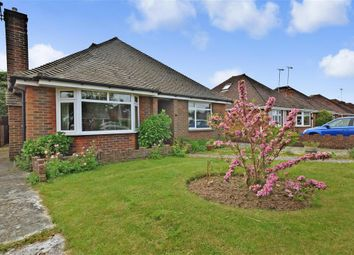 Thumbnail 2 bed detached bungalow for sale in Palatine Road, Goring-By-Sea, Worthing, West Sussex