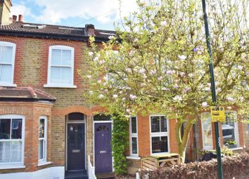 Thumbnail 4 bedroom terraced house for sale in Gravel Road, Twickenham
