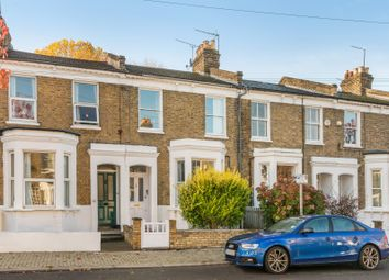Thumbnail 4 bed terraced house to rent in Bective Road, Putney, London