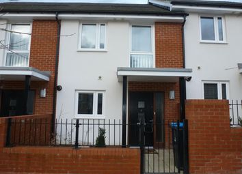 Thumbnail 2 bed terraced house to rent in Lexington Drive, Haywards Heath