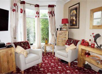 Thumbnail 4 bedroom end terrace house for sale in Mount Terrace, Bradford