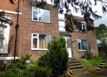 Thumbnail 1 bed flat to rent in Sidney House, Littleover, Derby