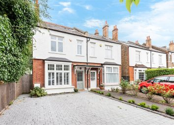 4 bed semi-detached house for sale in Ditton Road, Surbiton, Surrey KT6