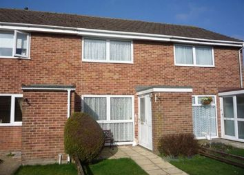 Thumbnail 2 bed property to rent in Aspen Close, Royal Wootton Bassett, Swindon