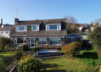 Phernyssick Road, St Austell, Cornwall PL25. 4 bed detached house for sale