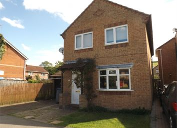 Thumbnail 4 bed detached house to rent in Middridge Road, Langley Park, Durham