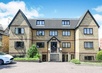 Thumbnail 1 bed flat for sale in 16 Lower Park Road, Belvedere