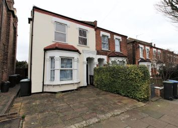 Thumbnail 3 bed semi-detached house for sale in Goring Road, Bounds Green