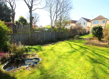 Thumbnail 3 bedroom detached house for sale in Addlestone, Surrey