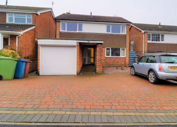 4 bed detached house for sale in Marsworth Way, Parkside, Stafford ST16
