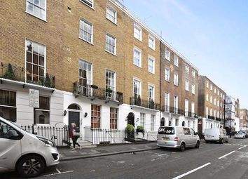 Thumbnail Studio for sale in York Street, Marylebone