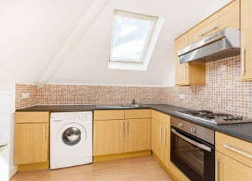 Thumbnail 1 bed flat for sale in Becmead Avenue, Streatham