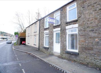 2 bed terraced house for sale in Cymmer Road, Porth CF39