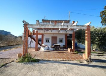 Thumbnail 2 bed villa for sale in Alcoy, Alicante, Spain