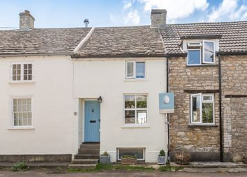 Thumbnail 2 bed cottage for sale in Silver Street, Sherston, Malmesbury