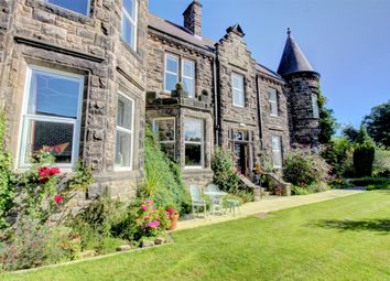 Thumbnail 9 bed detached house for sale in South Road, Alnwick