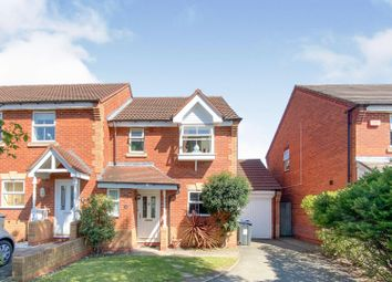 Thumbnail 3 bed end terrace house for sale in Varley Road, Birmingham