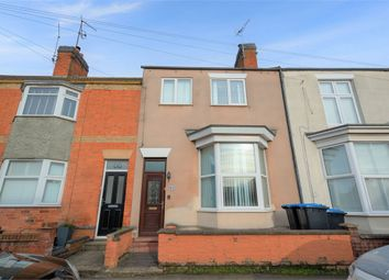 Thumbnail 3 bed terraced house for sale in Nelson Street, Market Harborough, Leicestershire
