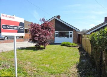 3 bed bungalow for sale in Lancaster Drive, Lydney, Gloucestershire GL15
