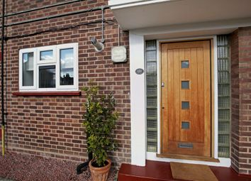 Thumbnail 2 bed flat for sale in Granleigh Road, Leytonstone