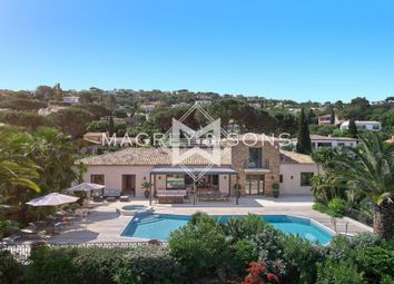 Thumbnail 5 bed villa for sale in Gassin, 83580, France