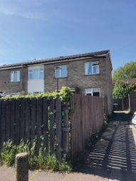 Thumbnail 3 bed end terrace house for sale in 39 Gibraltar Close, Fareham, Hampshire