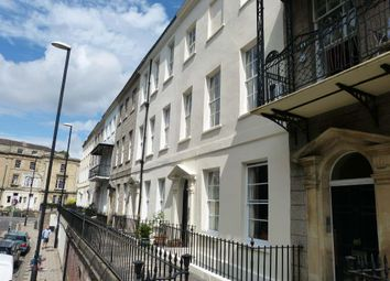 Thumbnail 1 bedroom flat for sale in Richmond Terrace, Clifton, Bristol
