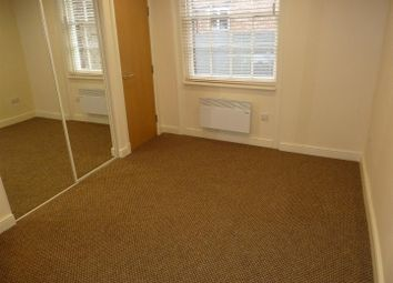 Thumbnail 1 bed flat to rent in Cross Street, Oswestry