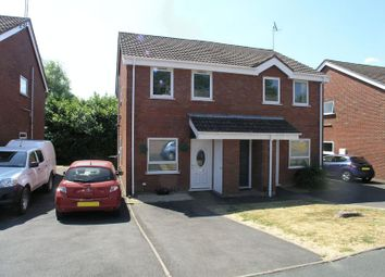 Thumbnail 1 bed flat to rent in Hern Road, Brierley Hill